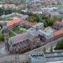 Eindhoven zoekt herontwikkeling Mariënhage