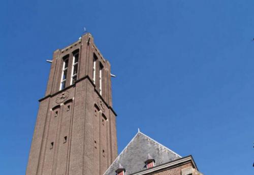 Martinuskerk Venlo Foto: Johannes1024
