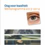 Werkprogramma Erfgoedinspectie 2013-2014 gepubliceerd