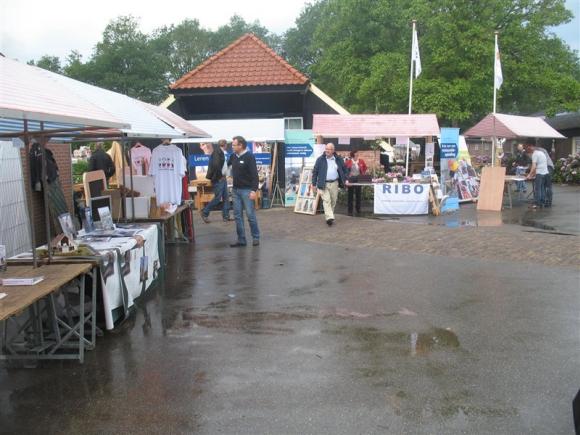 Restauratiefair mei 2011