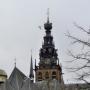 Kwaliteit tufsteen grootste probleem bij Stevenskerk en -toren