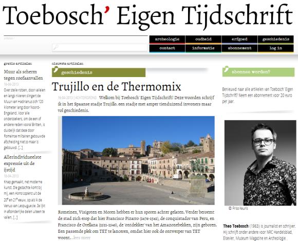 Toebosch