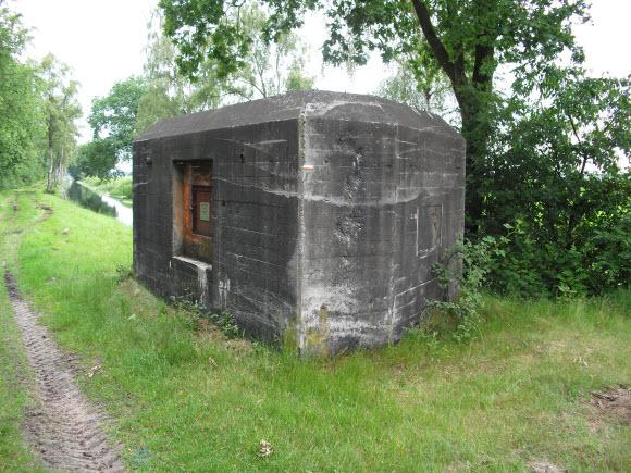 winterverblijfplaatsen vandalisme
