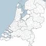 Machtsstrijd gemeenten en provincies over ruimtelijke ordening
