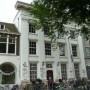 Brief aan Rijksbouwmeester: 'behoud panden Utrechts stationsgebied'