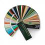 Historische Vereniging Haerlem: Kleurenwaaiers inspiratie voor het schilderen van huizen
