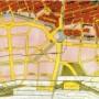 Vier gebieden Amsterdam genomineerd als beschermd stadsgezicht