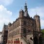 Discussie over nieuwe functie Waag Deventer