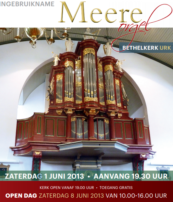 Meere-orgel