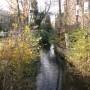 Oud riviertje Utrecht wordt beschermd stadsgezicht