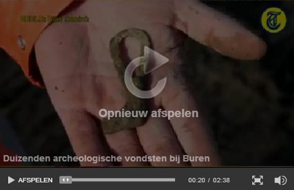 bekijk archeologie