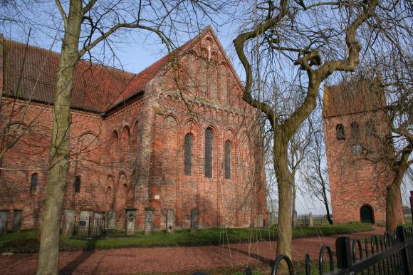 Kerk van Garmerwolde