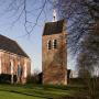 Toren Baflo wordt overgedragen aan Stichting Oude Groninger Kerken