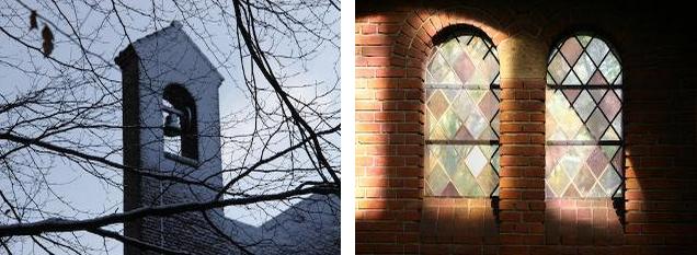 Brabantse kerken