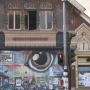 Nieuwe plasmatoorts verwijdert graffiti van cultureel erfgoed