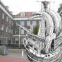 'Plaats Kogge in Van Heutszkazerne'