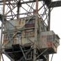 Restauratiefonds financiert herbestemming NDSM kraan