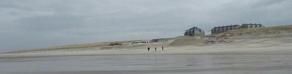 Strand De Koog op Texel. Foto: Traitor