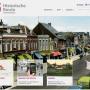Website en app voor Historische Route Veenendaal