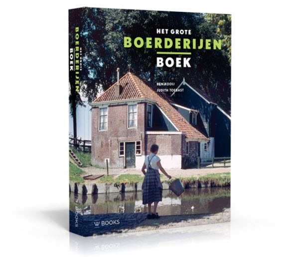 WBOOKS Boerderijen boek