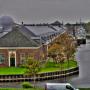 Raad van State houdt bestemmingsplan Willemsoord overeind