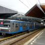 Wordt de oude Amsterdamse Zilvermeeuw-metro een monument?