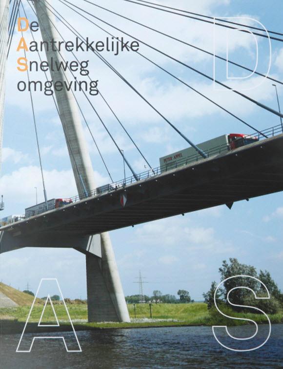 aantrekkelijke snelwegomgeving