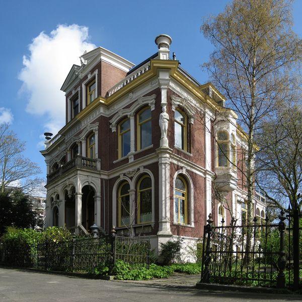 Huis van van giffen staat te koop de erfgoedstem for Huizen te koop friesland