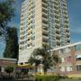 Binnenkort beslissing monumentale status Torenflat Gorinchem