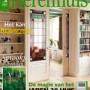 Herenhuis, nieuwe editie (juli/augustus 2013)