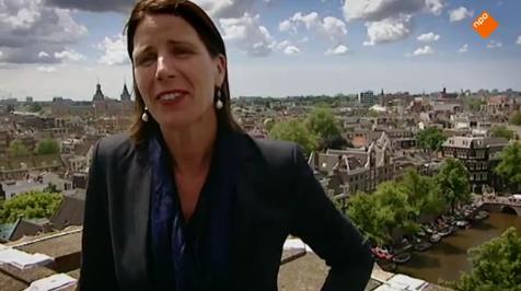 Videostill uit aflevering '400 jaar Amsterdamse grachten' van NTR academie
