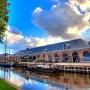 Miljoenen moeten Willemsoord 'Poort naar de Wadden' maken