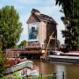 Zwarte Silo in TV programma 'Markante Monumenten'