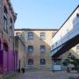 Flexwerken in inspirerende hergebruikte gebouwen