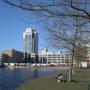 Monumenten Zoetermeer slopen t.b.v. ontwikkeling culturele as