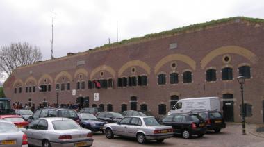 Hellevoetsluis. Foto: M.Minderhoud via wikimedia.