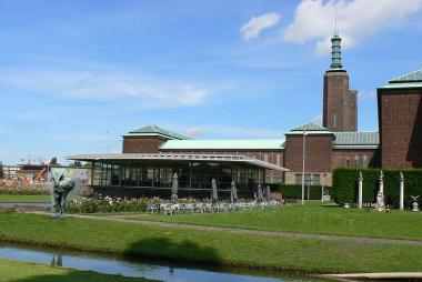 Museum Boijmans. Foto: K. Siereveld via wikimedia