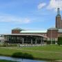 Nieuw gebouw naast rijksmonumentaal museum Boijmans