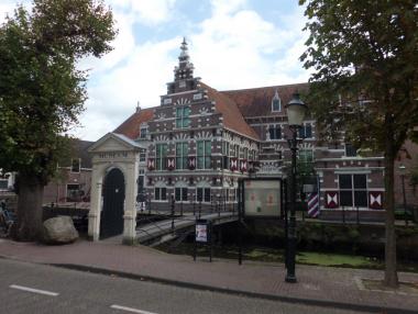 Museum Flehite, Amersfoort. Foto: HenkvD via wikimedia