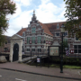 Museum Flehite deels dicht door verzakking fundering