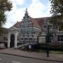 Renovatie oorzaak verzakking museum Flehite?