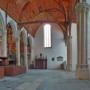 Voltooiing restauratie Oude Kerk gevierd met diner