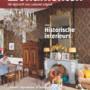 Nieuwe editie tijdschrift Monumenten: Historisch interieur