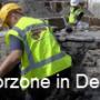 Unieke archeologische opgravingen uit 15e eeuw (Video)