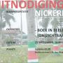 Uitnodiging Boekpresentatie Nickerie, verhalen van mensen en gebouwen