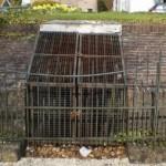 Stichting wil nazi-bunker Apeldoorn redden