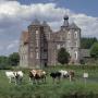 Hoog tempo verkaveling rond kasteel Croy in Aarle-Rixtel