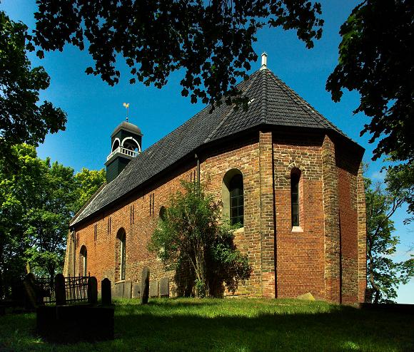 Kerk Oosternieland