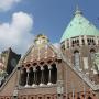 TEDx Haarlem: 'Datacenter in kelder zou Bavo meest duurzame kerk maken'