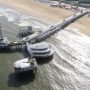 Geen belangstelling voor Scheveningse Pier